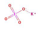 Potassium Metaper Iodate